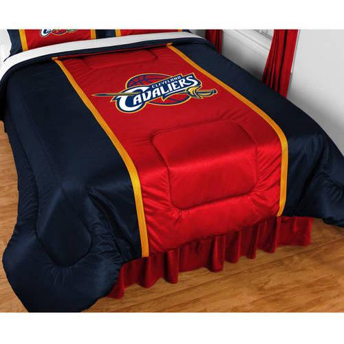 NBA Cleveland Cavaliers Comforter