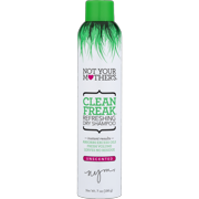 Not Your Mothers Clean Freak Refreshing Dry Shampoo Spray Unscented 7 Oz