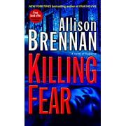 Killing Fear - eBook