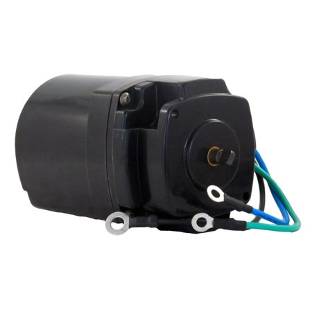 NEW Tilt Trim MOTOR FITS Mercury Mariner Mercruiser 87828 88183A12, 891736T 17649, 17649A1, 17649T, 87828, 88183A12, 891736T Cmc Power Tilt Trim
