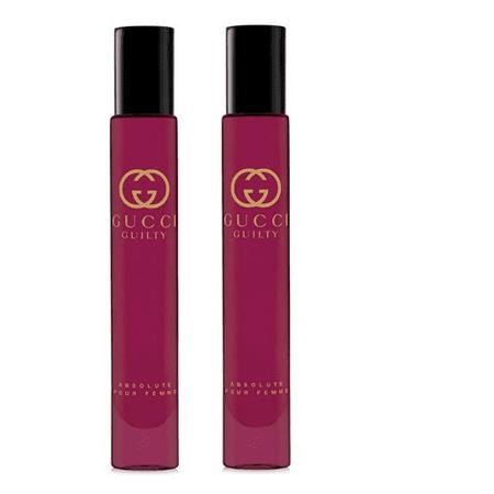 Gucci Guilty Absolute Pour Femme Eau De Parfum Rollerball For Women
