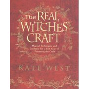The Real Witches' Craft (Paperback)