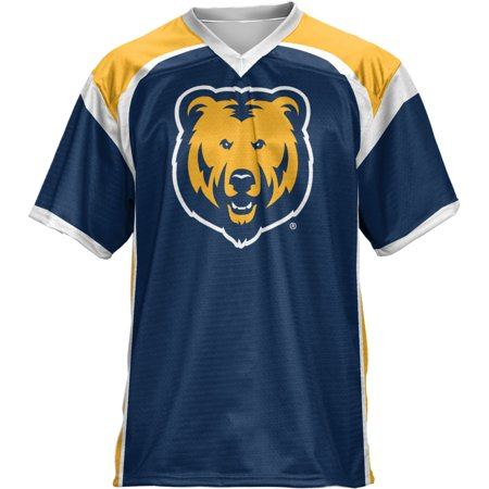 ProSphere Boys' University of Northern Colorado Red Zone Football Fan Jersey