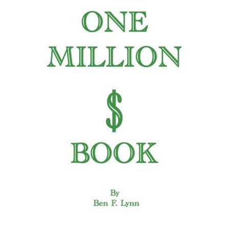 One Million   Book