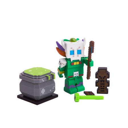 Terraria Witch Doctor Action Figure with Accessories - Terraria Best Accessories