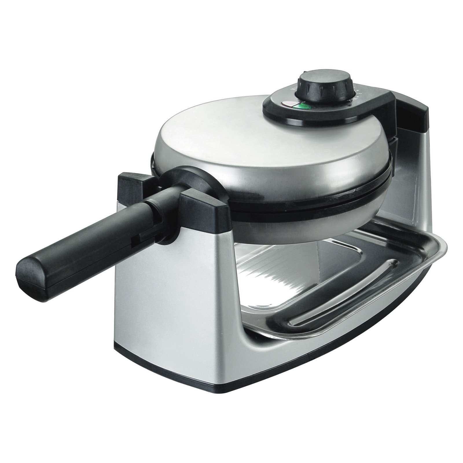 waring pro wmk200 belgian waffle maker stainless steelblack walmartcom - Waring Pro Waffle Maker