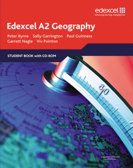 Edexcel A2 Geography: Student Book (Paperback) by