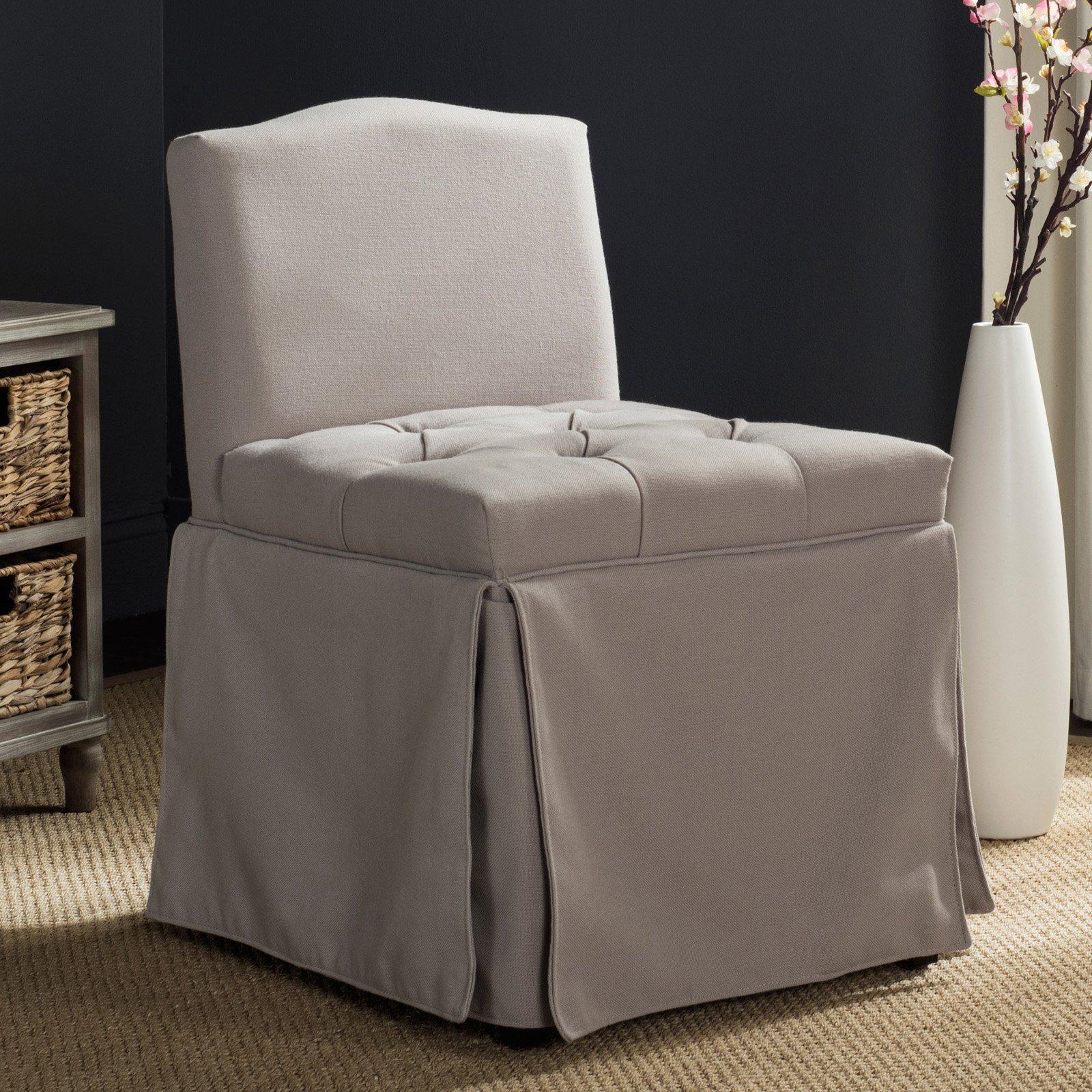 Safavieh Betsy Vanity Chair, Multiple Colors