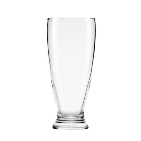 Anchor Hocking Glassware Solace Water Glass, 10 Ounce -- 24 per case. 10 Ounce Water Goblet