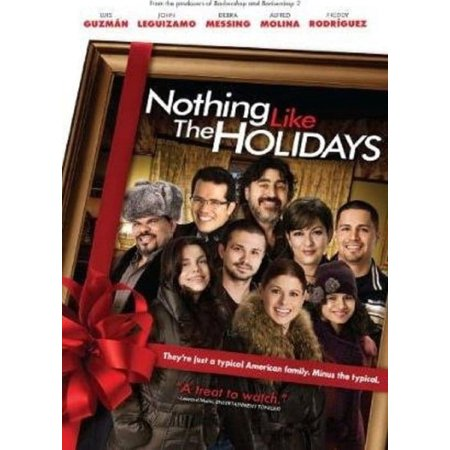 Nothing Like The Holidays (2 disc set) - Two Disc Set