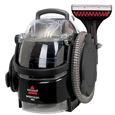 Bissell spotclean pro portable spot cleaner 3624 carpet u...