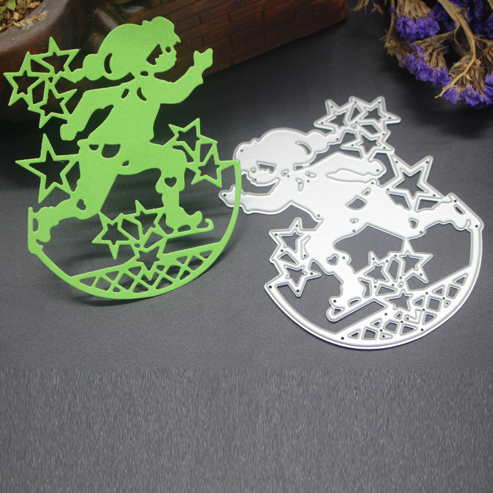 Big Sales Sliver Merry Christmas Metal Cutting Dies Stencils Scrapbooking Embossing DIY Crafts H