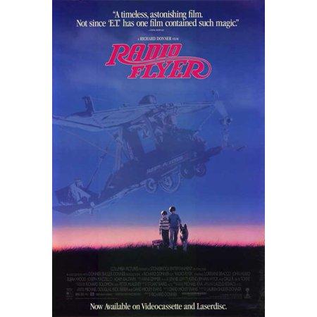 Radio Flyer POSTER Movie C Mini Promo for $<!---->
