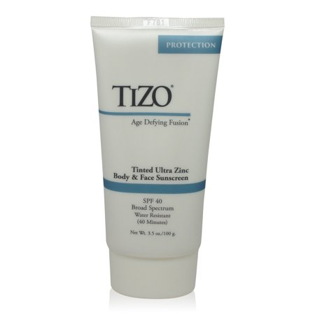 Age Defying Fusion Tinted Ultra Zinc Body & Face Sunscreen Spf 40 3.5 (Best Tinted Moisturiser For Older Skin Uk)