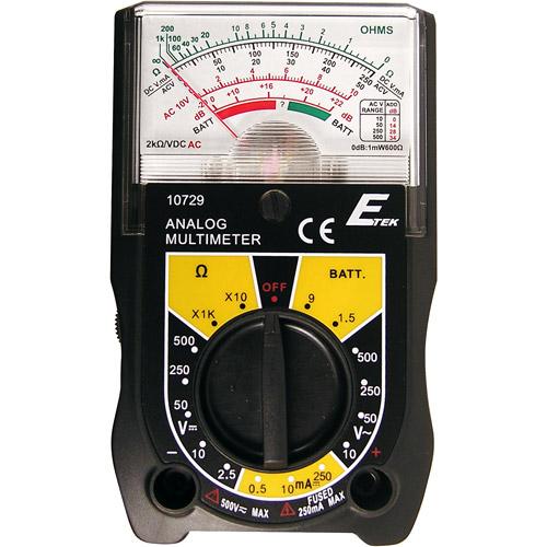Voltage Meter - 10729W