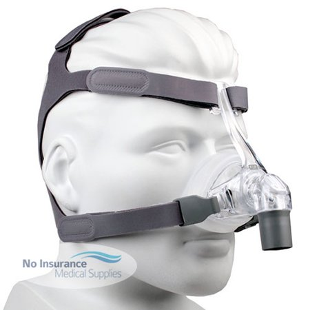 Eson Nasal CPAP Mask with Headgear - Small (Aclaim 2 Nasal Mask)