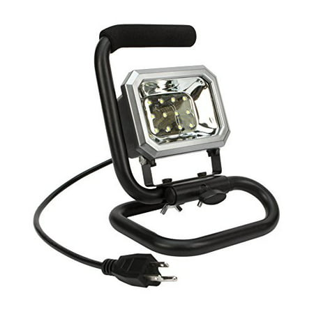 Performance Tool W2401 120V, 1,000 Lumens Portable LED Work