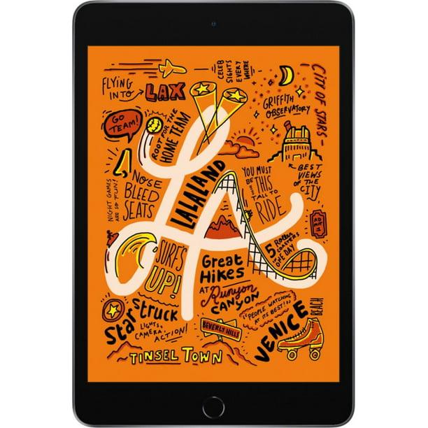 Apple iPad Mini 5 64GB Space Gray.USED