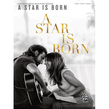 Alfred Music Book - A Star Is Born (Paperback)