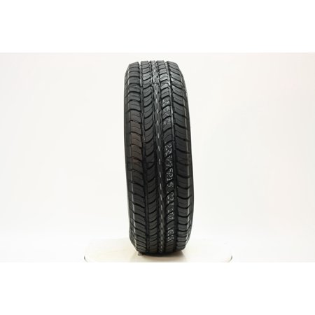 Fuzion Suv 265 70r16 112t Tires Best Light Truck And Suv Tires