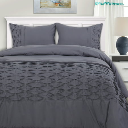 Superior Arabella Collection Wrinkle Resistant Down Alternative 2 Piece Comforter