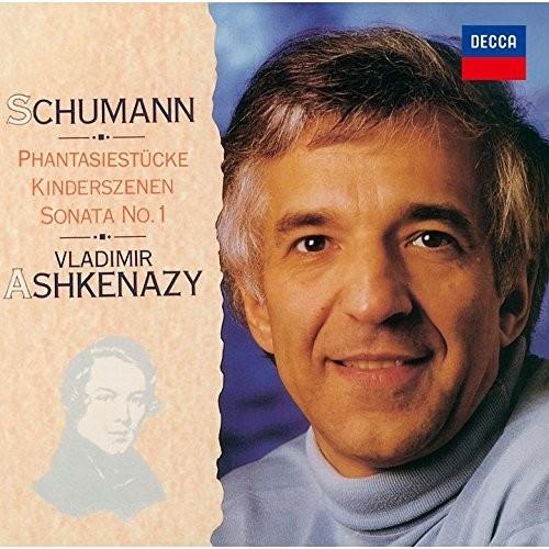 Schumann: Piano Sonata 1 Etc