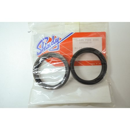Fork Seal Kit Honda 1997 CR250 CR250R