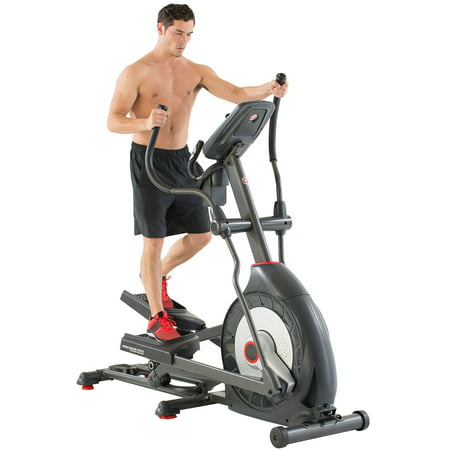 Schwinn 470 Bluetooth Elliptical Syncs with RunSocial & Schwinn Trainer