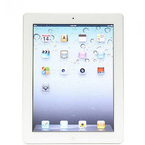 Apple iPad 2 16GB Wi-Fi Refurbished