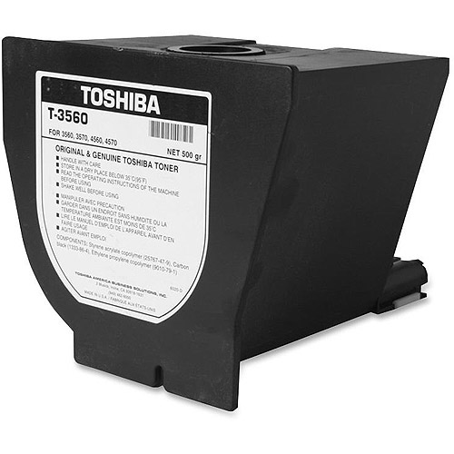 Toshiba T3560 Copy Toner Cartridge