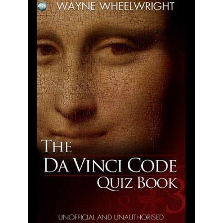 The Da Vinci Code Quiz Book - eBook
