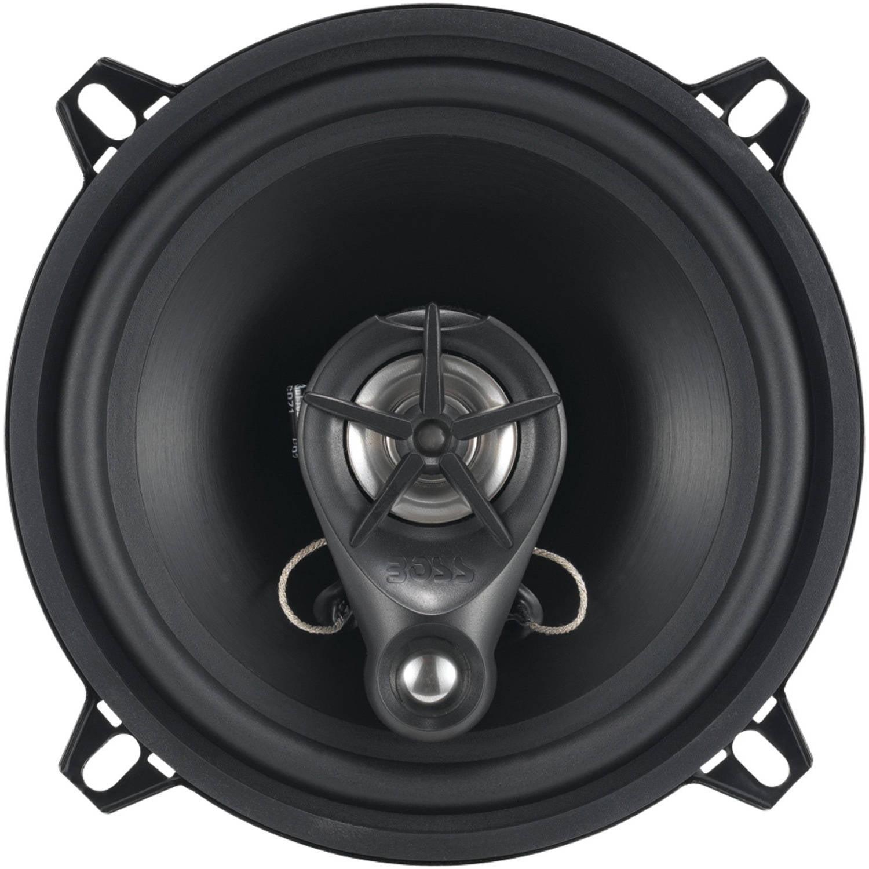 """Boss Audio CER553 Chaos Erupt Speakers, 5.25"""", 3-Way, 250 Watts"""