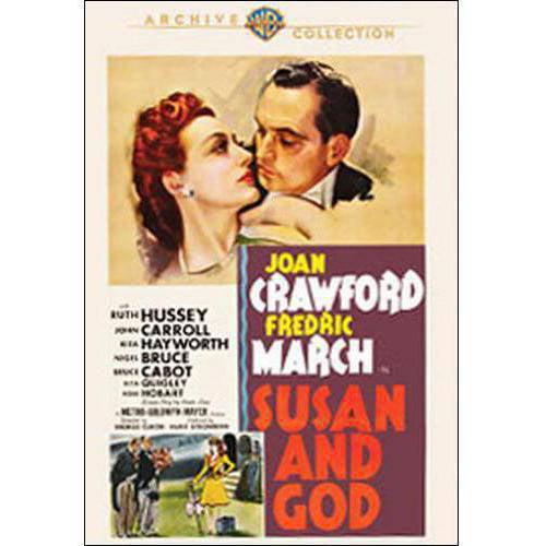 Susan And God