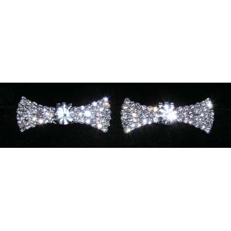 #15100 - Bow Shoe Clips