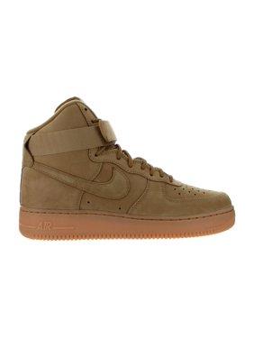 cd4c92b1b857fd Product Image Mens Nike Air Force 1 High  07 LV8 Wheat Flax Gum Brown  882096-200