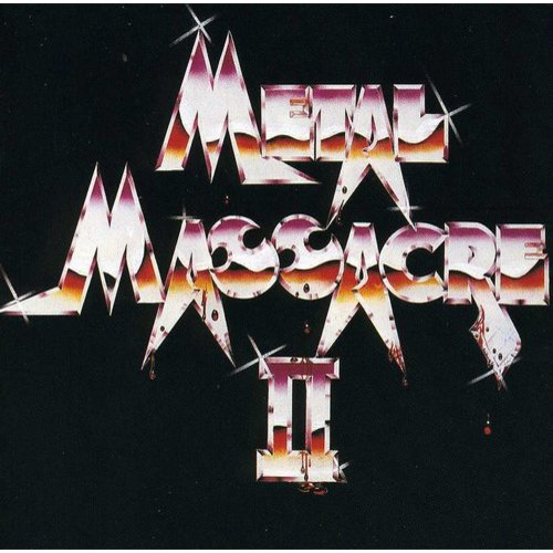 Metal Massacre 2