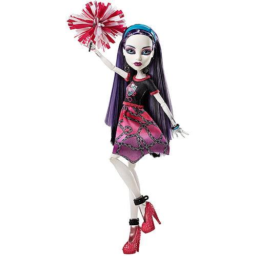 Monster High Ghoul Spirit Spectra Vondergeist Doll by Mattel