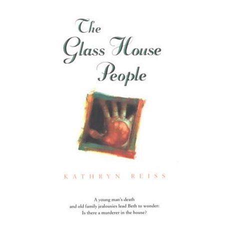 People Glass (The Glass House People - eBook )