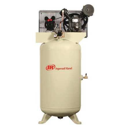 Ingersoll Rand Electric Air Compressor, 2340N5A