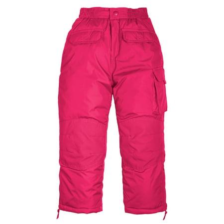 Ixtreme Boys Water Resistant Insulated Snowboard Snowpants Snow Bib Snowbib