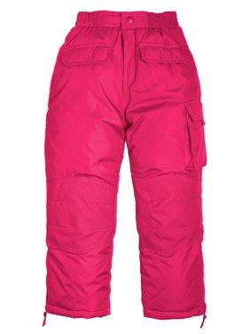 727bb82e1f3a Boys Snow Pants - Walmart.com