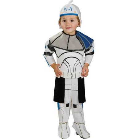 Star Wars Clone Wars Captain Rex Infant Costume - 6-12 Months