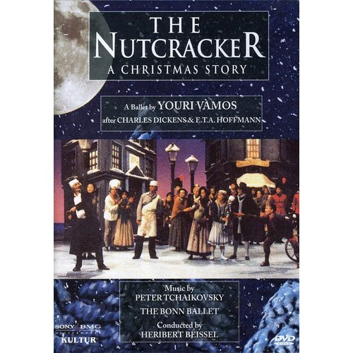 The Nutcracker: A Christmas Story