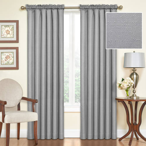 Ellery Holdings LLC Eclipse Samara Blackout Energy - Efficient Thermal Curtain Panel Available In Multiple Sizes And Colors