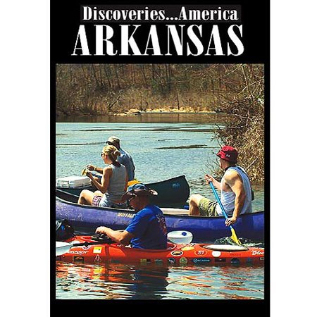 Discoveries. America: Arkansas/