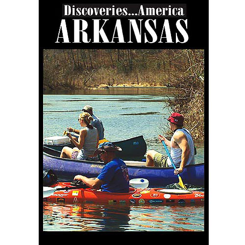 Discoveries... America: Arkansas/