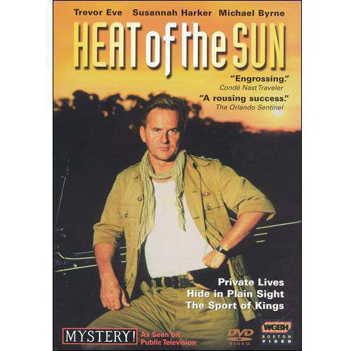 Heat Of The Sun