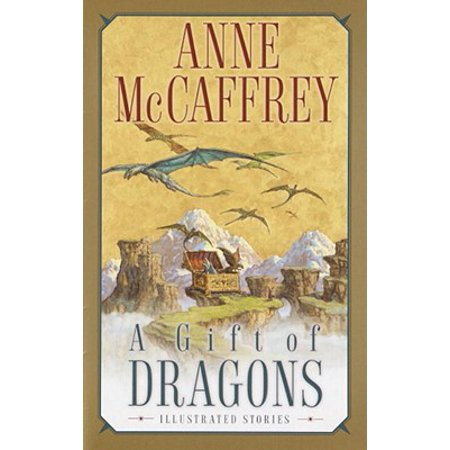 A Gift of Dragons - eBook