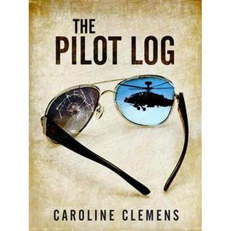 The Pilot Log - eBook