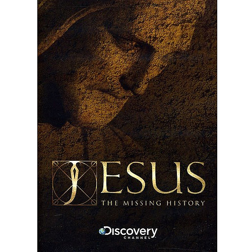 Jesus: The Missing History (Widescreen)